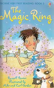 The magic ring,另開新視窗